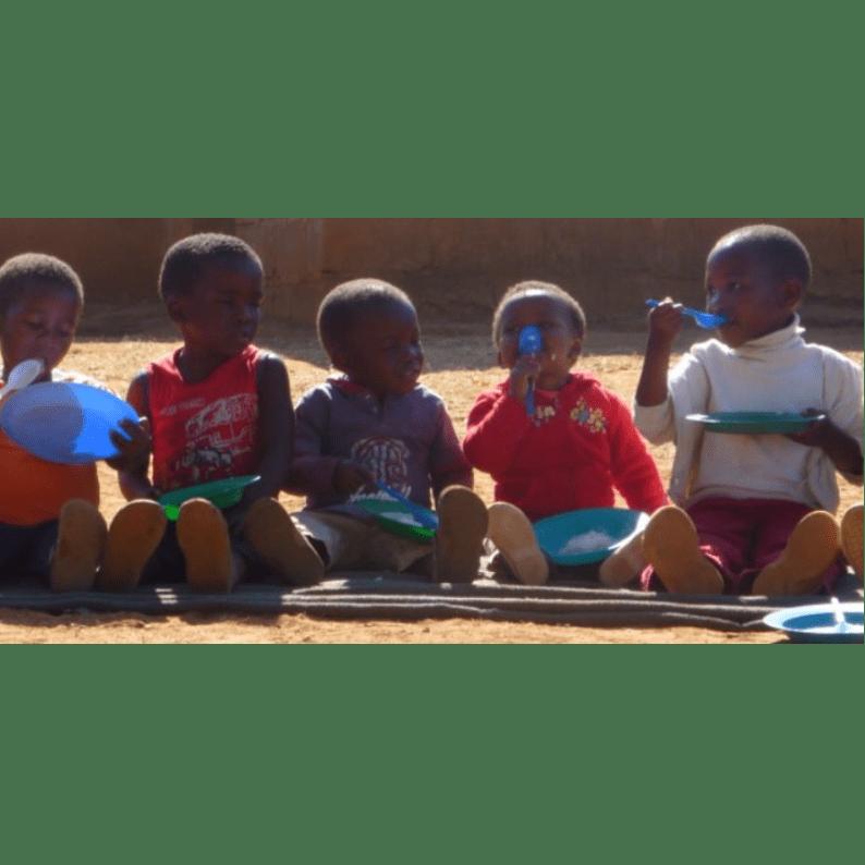 World Challenge Swaziland 2020 - Jonny Hedley