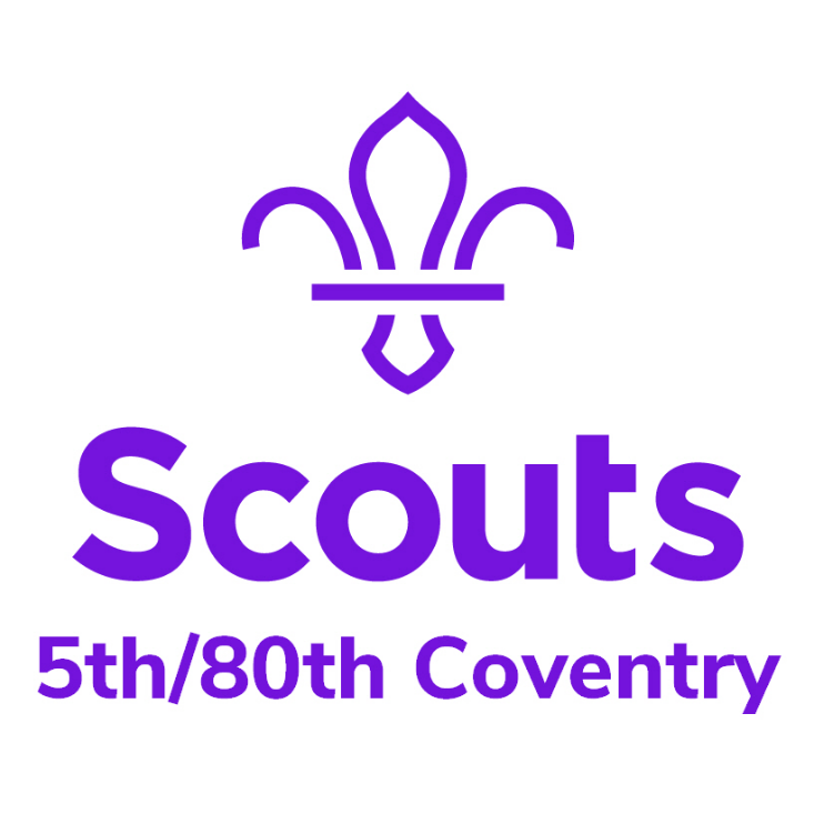 5th/80th Coventry Scouts
