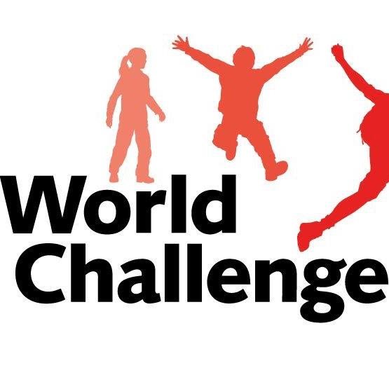 World Challenge Ecuador 2019 - Anya Mcavoy