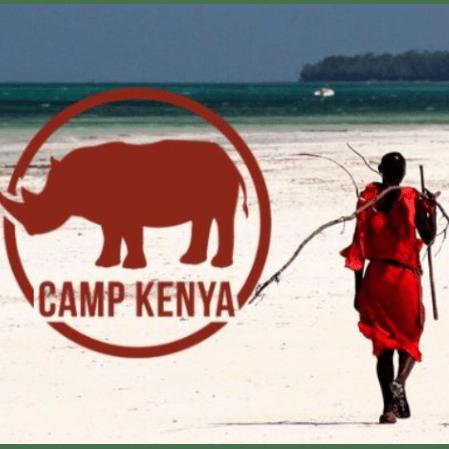 Camps International Kenya 2019 - Megan Moir