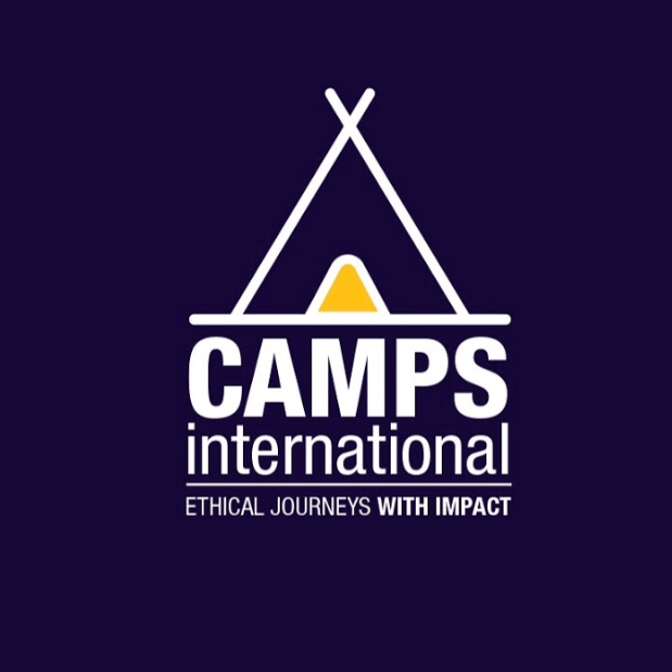 Camps International Tanzania 2019 - Alesha-louise Bell