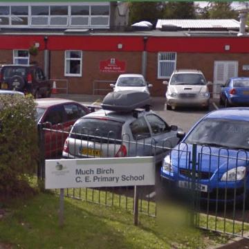 Much Birch VC Primary School