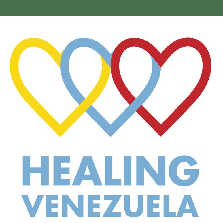 Healing Venezuela