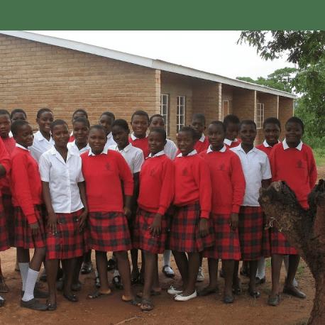 Malawi 2020 - Caitlin Gaffney