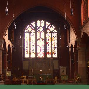 St Paul's Church, Ansdell & Fairhaven