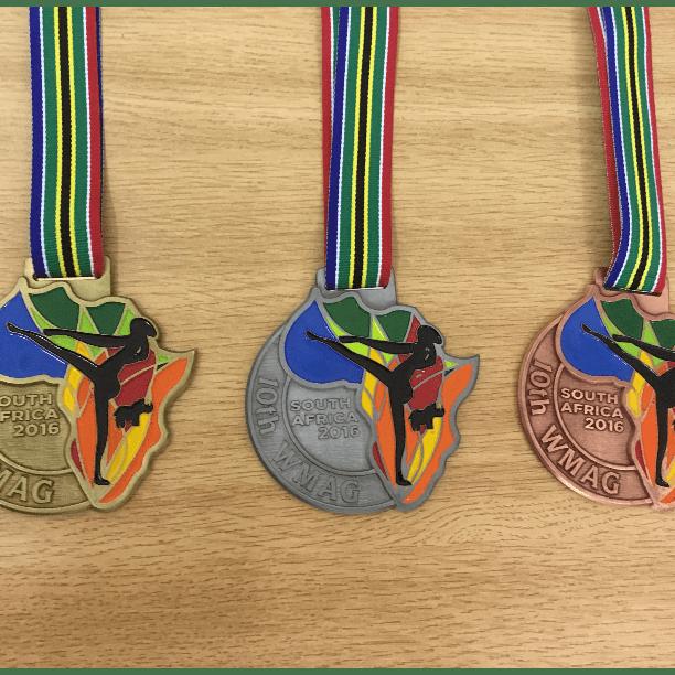 Kickboxing World Games Orlando 2017 - Thomas Oldridge