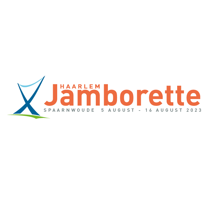 Haarlem Jamborette 2023 - 2nd Penparcau Scout Group