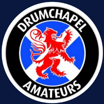 Drumchapel Amateurs 2008 Greens