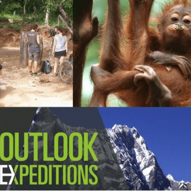 Outlook Expeditions Costa Rica 2020 - Tilly Millson
