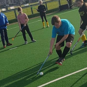 Ayrshire Phoenix Hockey Club