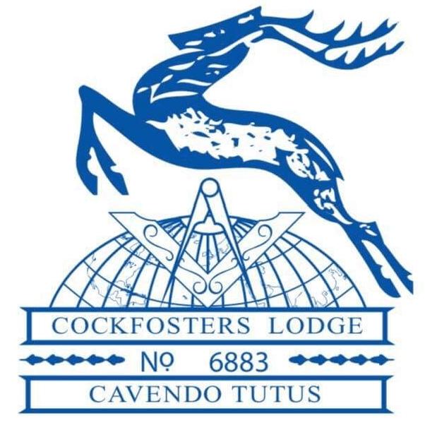 Cockfosters Lodge No 6883