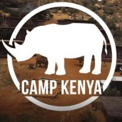 Camps International Kenya 2021 - Izzy Pickett
