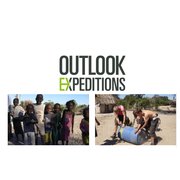 Outlook Expeditions Zambia 2020 - Dylan Atkinson
