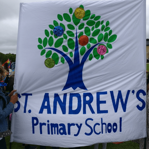 Friends of St Andrew's Primary School - Bath