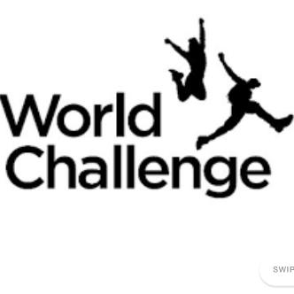 World Challenge Namibia 2020 - Esme Cobb