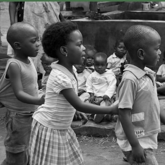 Walthamstow School for Girls - Zanzibar 2018
