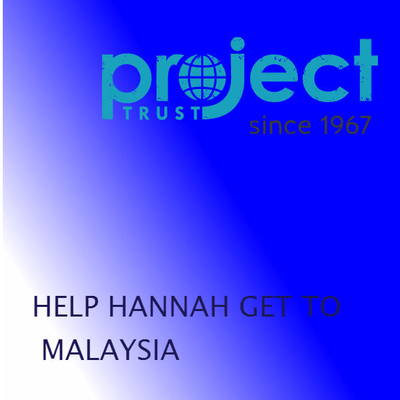 Project Trust Malaysia 2017 - Hannah Ross