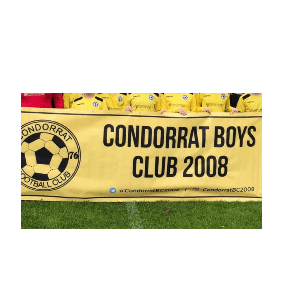 Condorrat BC 2008