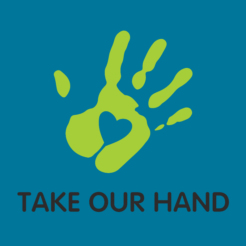 Take Our Hand