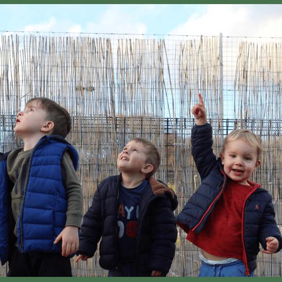 Dragonflies Day Nursery - Eastleigh