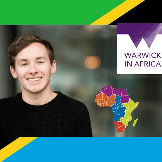 Warwick in Africa Tanzania 2019 - Joshua Rawcliffe