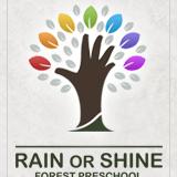 Rain or Shine Forest Preschool Ltd