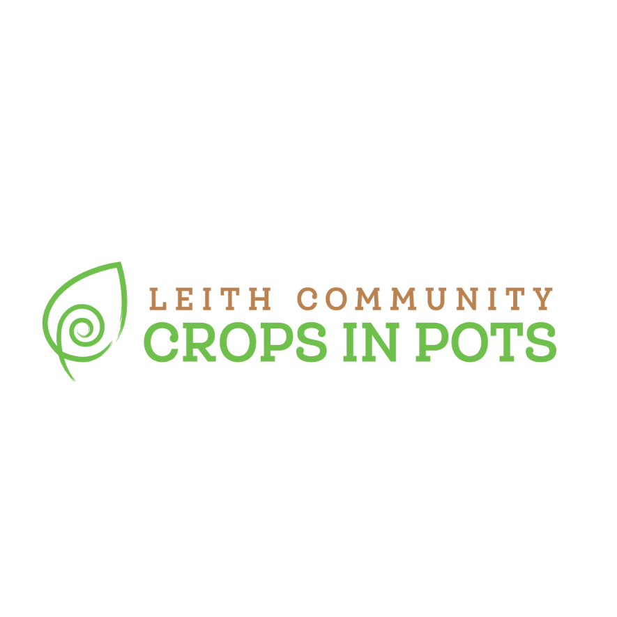 Leith Community Crops in Pots