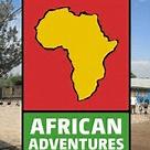 African Adventures Ghana 2018 - Hannah Strong