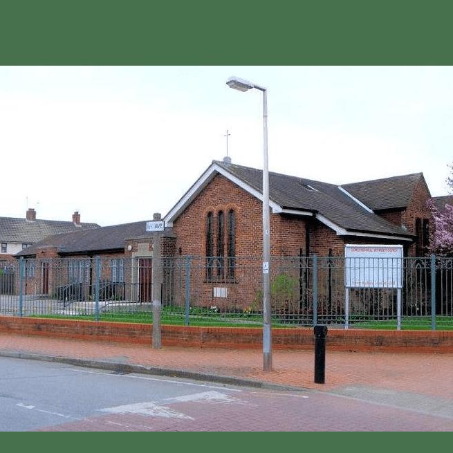 Clowes Memorial Methodist Church