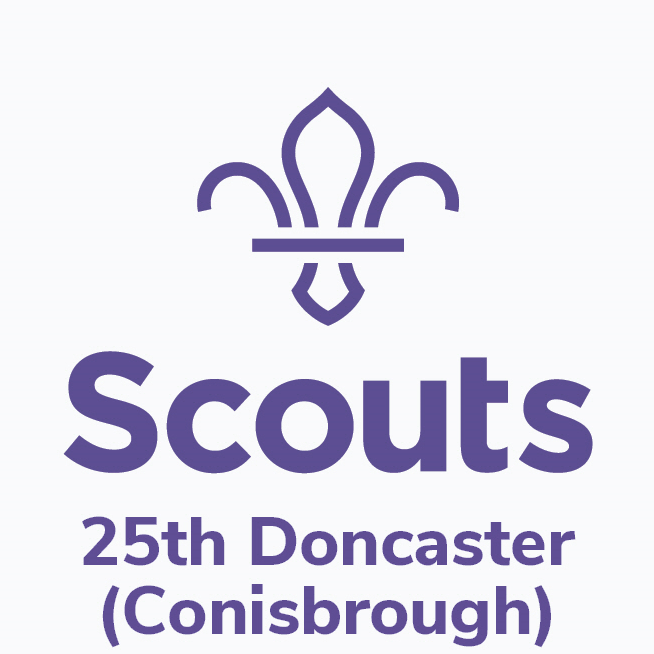 25th Doncaster Scouts