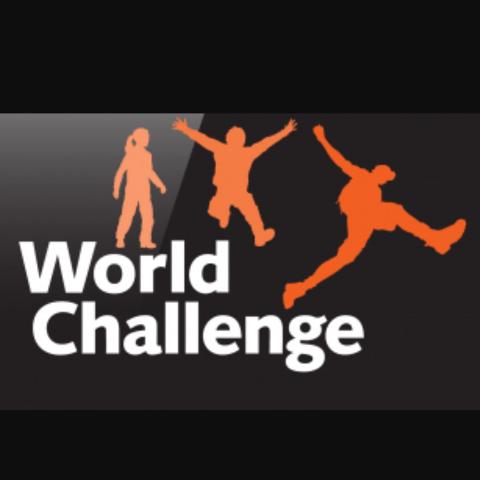 World Challenge Norway 2018 - Emilia Johnson