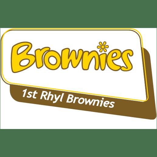 1st Rhyl Brownies