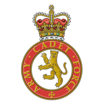 Chesterton Detachment Funds -Army Cadet Force