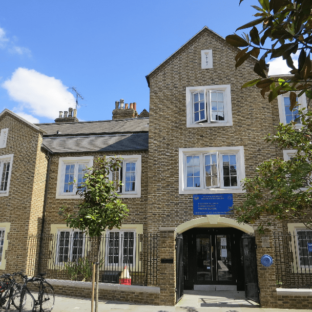 Christ Church Primary School  SW3