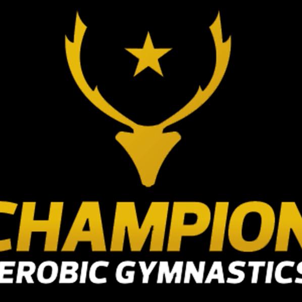 Champion Aerobic Gymnastics