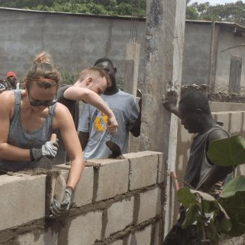 African Adventures Ghana 2018 - Hannah Rot