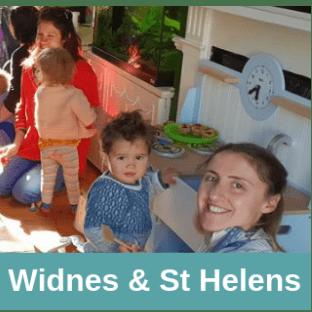 La Leche League Widnes & St Helens