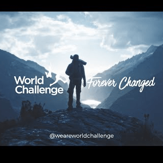 World Challenge Iceland 2021 Poppy Hodder