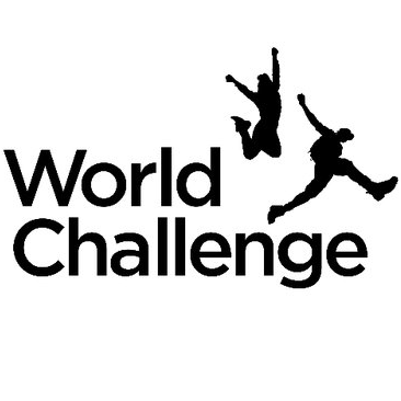 World Challenge Ecuador 2020 - James Cole