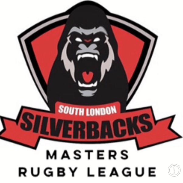 South London Silverbacks Masters RLFC