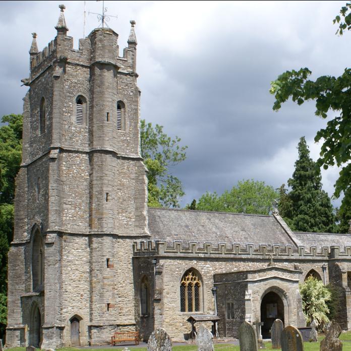 St Giles Church, Bradford on Tone, Taunton