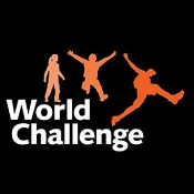 World Challenge Mongolia 2018 - Charlotte Hollis