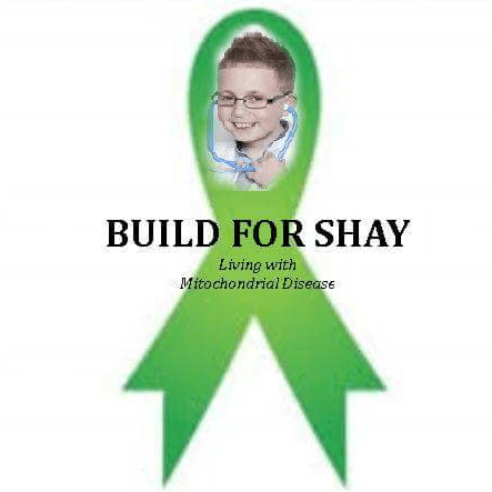 Build for Shay