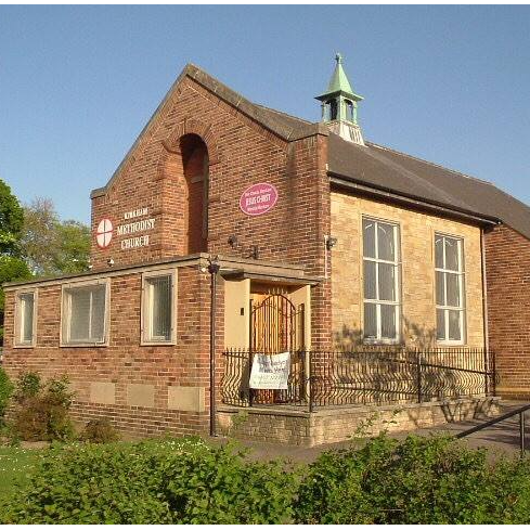Kirkham Methodist Church