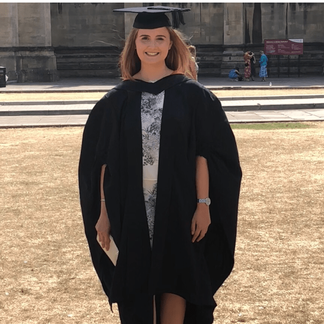 Funds4Uni - Stacey Scuffell - 2019