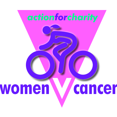 Women v Cancer London to Paris Cycle Challenge 2017 - Andrea Stanley
