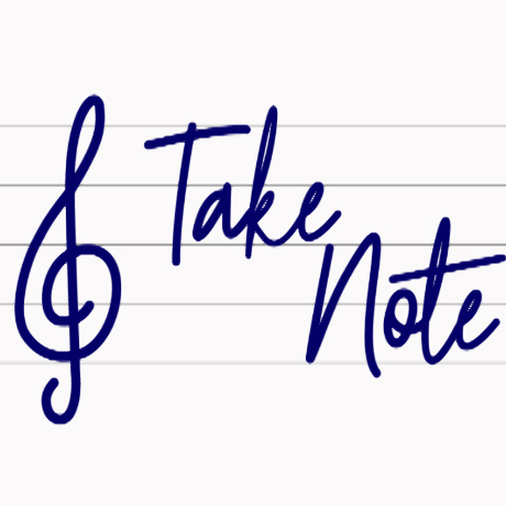 Take Note - Concert Band - Dunmow