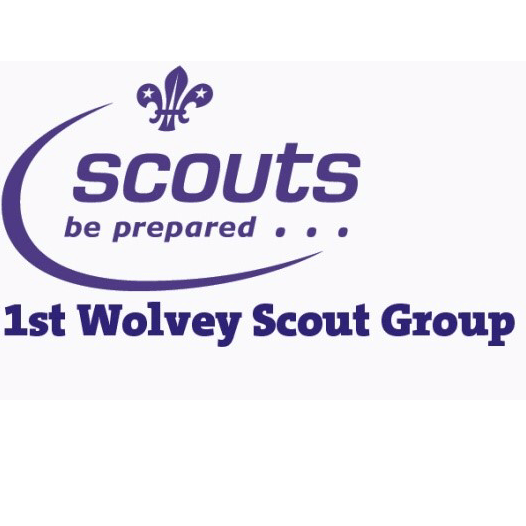 1st Wolvey Scout Group