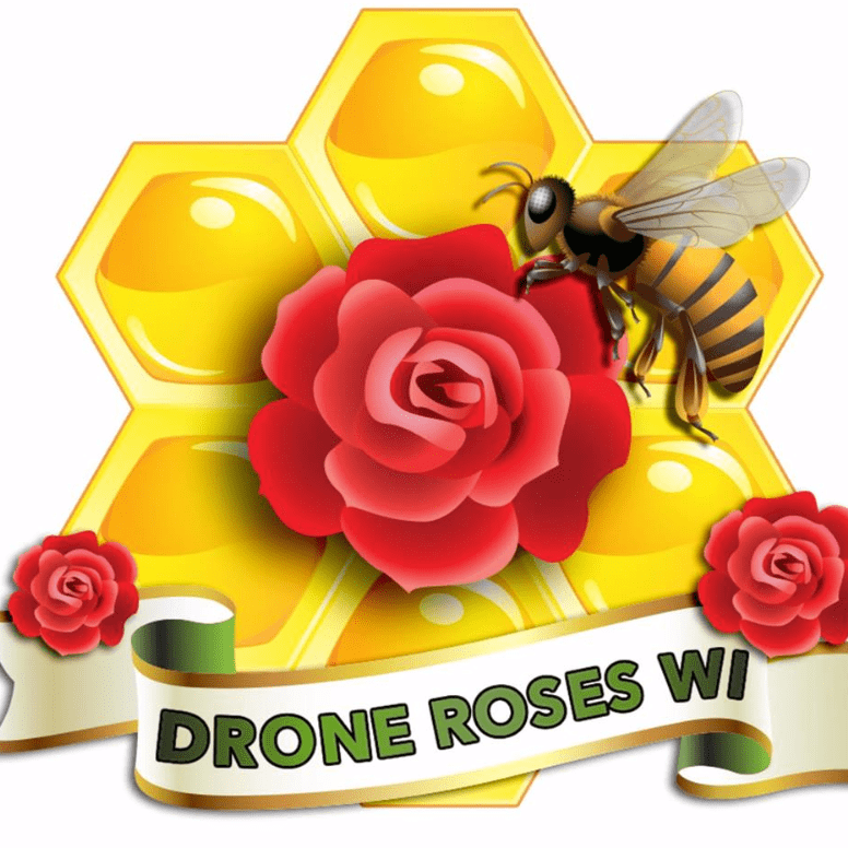 Drone Roses WI - Dronfield