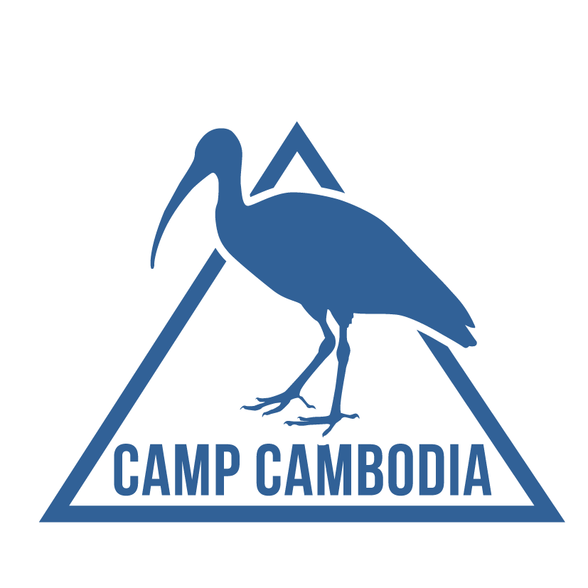 Camps International Cambodia 2021 - Archie Mugridge